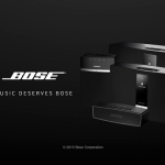 Bose Advert Songs 2015 – 'Kissing' Music Deserves Bose