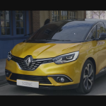 Renault Scenic Advert Song 2016 – 'Passion For Life' Commercial