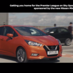 Nissan Sky Sports Premier League Sponsorship Music 2017-18